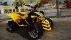 GTA 5 Nagasaki Blazer