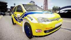 Opel Corsa «Yes, of Corsa» pour GTA 4