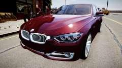 BMW 335i 2013