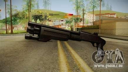 Tactical M3 pour GTA San Andreas
