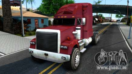 Truck From NFS Undercover pour GTA San Andreas