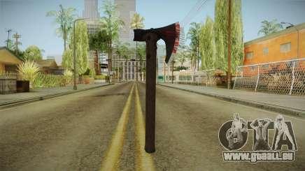 Bikers DLC Battle Axe v2 pour GTA San Andreas