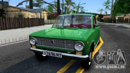 VAZ-21011 für GTA San Andreas