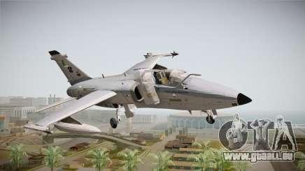 EMB Embraer A-1 AMX FAB für GTA San Andreas