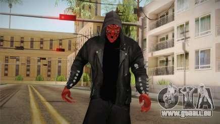 New Vbmycr pour GTA San Andreas