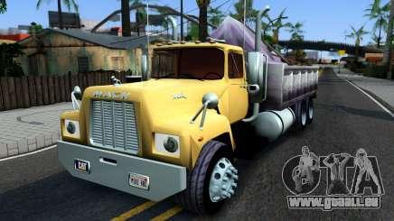 Mack R600 für GTA San Andreas