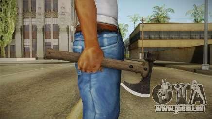 GTA 5 DLC Bikers Weapon 1 für GTA San Andreas