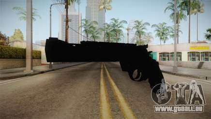 .44 Magnum Colt from CoD Ghost für GTA San Andreas