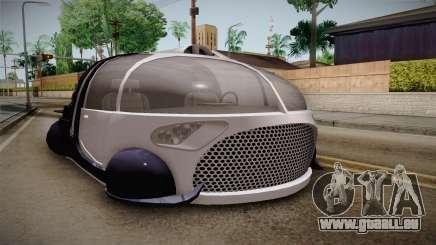 Alpha-Zukunft für GTA San Andreas