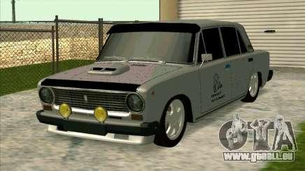 VAZ 21013 pour GTA San Andreas