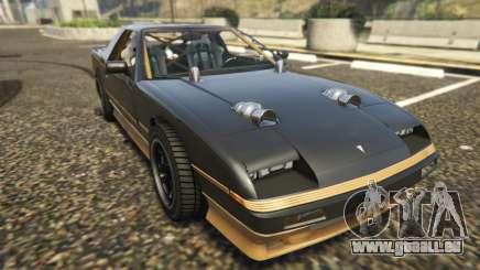 Ruiner FD Spec pour GTA 5