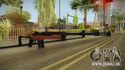 Ruger Mini-14 für GTA San Andreas