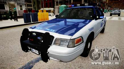 Virginia State Police pour GTA 4