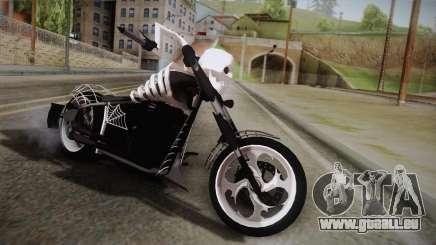 GTA 5 LCC Sanctus für GTA San Andreas