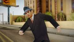 Mafia - Thomas Angelo Normal Suit and Hat