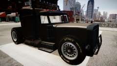 Phantom Hot-Rod pour GTA 4