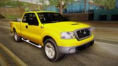 Ford F-150 2005 King Cab für GTA San Andreas