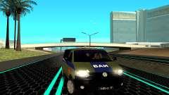 Volkswagen Transporter für GTA San Andreas