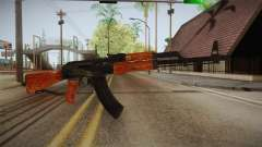 CoD 4: MW - AK-47 Remastered