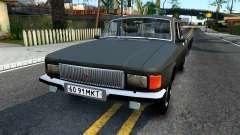 GAZ 3102 UDSSR