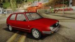 Volkswagen Golf Mk2 Stock
