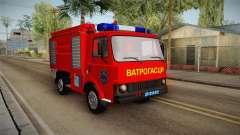 Zastava 640 Vatrogasci pour GTA San Andreas