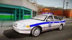 Ford Crown Victoria 1994 pour GTA San Andreas