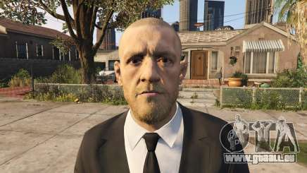 Conor Notorious McGregor für GTA 5