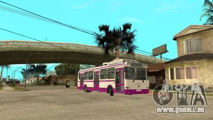 MTRS 5279 Rus pour GTA San Andreas