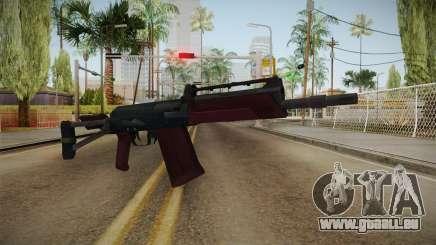 Saiga-12 pour GTA San Andreas
