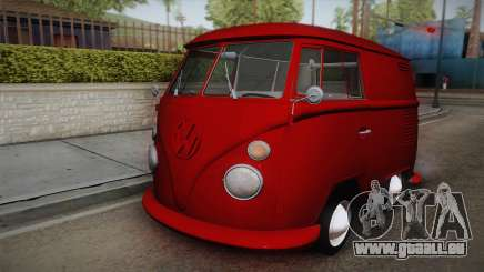 Volkswagen T1 Shortbus für GTA San Andreas