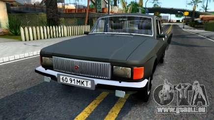 GAZ 3102 URSS pour GTA San Andreas