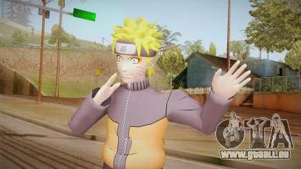 NUNS4 - Naruto Sennin v2 pour GTA San Andreas