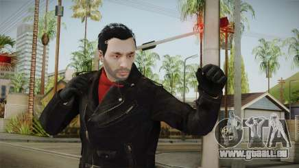 The Walking Dead - Negan pour GTA San Andreas