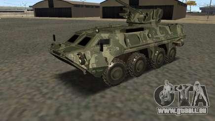 BTR 4 für GTA San Andreas