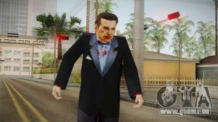 Mafia - Sam Blood pour GTA San Andreas