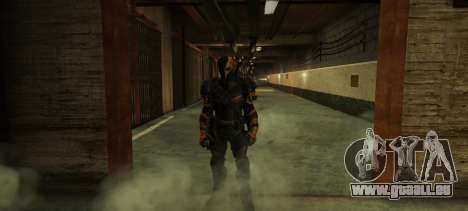 GTA 5 Deathstroke - Joe Manganiello