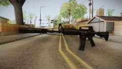 M4A1 Silenced