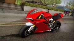 Ducati 1299 Panigale S 2016
