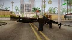 Battlefield 4 - HAWK 12G pour GTA San Andreas