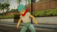 Dragon Ball Xenoverse 2 - Bulma DBS v2