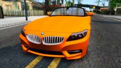 BMW Z4 sDrive35is pour GTA San Andreas