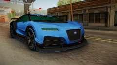 GTA 5 Truffade Nero Custom