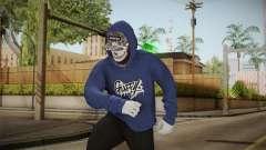 GTA 5 Online DLC Import Export Random Skin 2 für GTA San Andreas