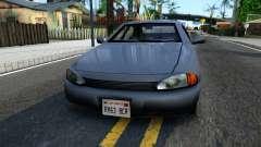 GTA 3 Kuruma SA style V2