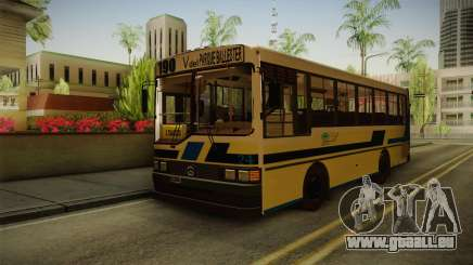 Bus Carrocerias pour GTA San Andreas