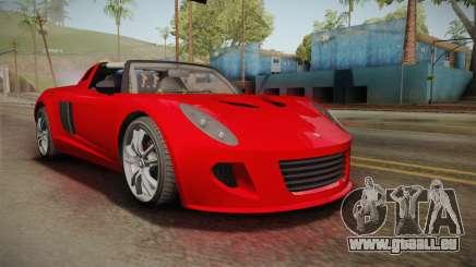 GTA 5 Coil Rocket Voltic IVF für GTA San Andreas
