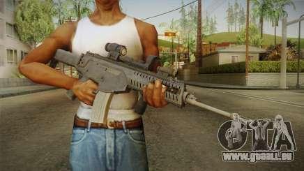 ARX-160 Tactical v2 für GTA San Andreas