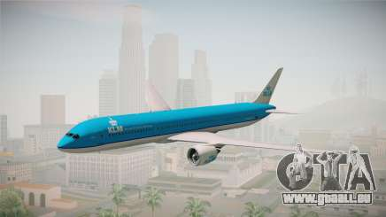 Boeing 787 KLM pour GTA San Andreas