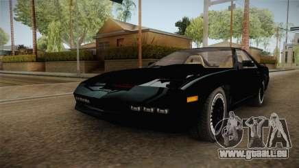 GTA 5 Imponte Ruiner 2000 IVF pour GTA San Andreas